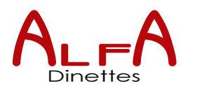 Alfa Dinettes