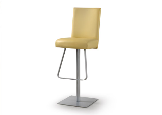 Trica Mimosa Brushed Steel