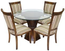 400 side chair set