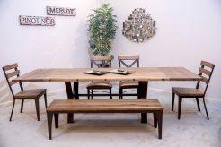 Amisco Dining Set