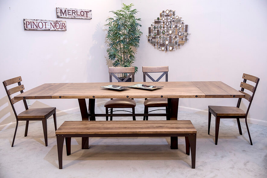 Amisco Dining Set