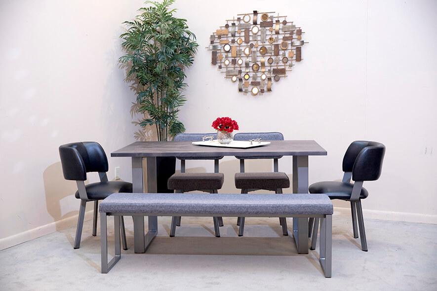 Charmant Amisco Furniture Set