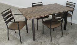Amisco Tori Chairs